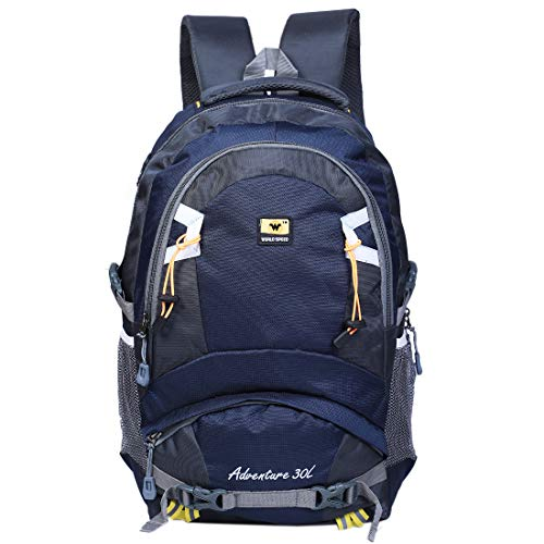 World Speed Stylish Casual/Travel/Office/Laptop Backpack