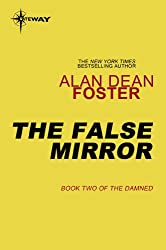 The False Mirror (Damned Book 2)