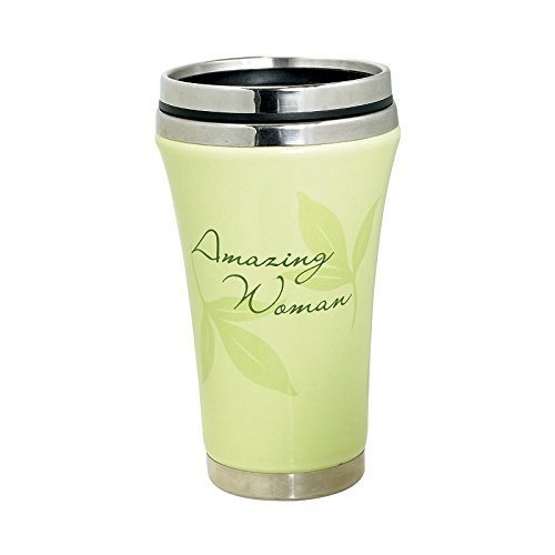 Produktbild Amazing Woman Ceramic Travel Mug