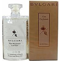 Bulgari Eau Parfumee Au The Blanc Shampoo e Gel Doccia Profumato 200 ml