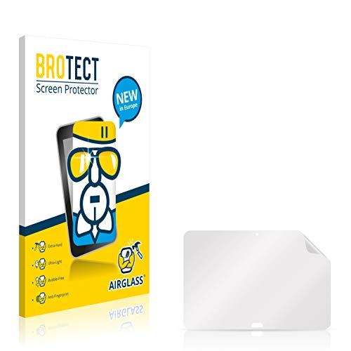 BROTECT Panzerglas Schutzfolie für HP ElitePad 900 - Flexibles Airglass, 9H Härte, Anti-Kratzer