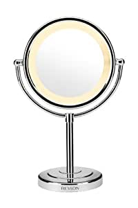 Revlon Luxury Illuminated Mirror Amazon Co Uk Beauty