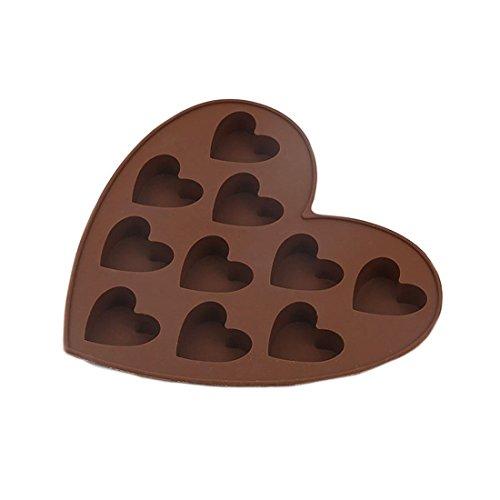 Askcut - Moldes para hacer dulces de chocolate
