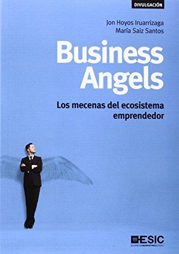 Business Angels (Divulgación)