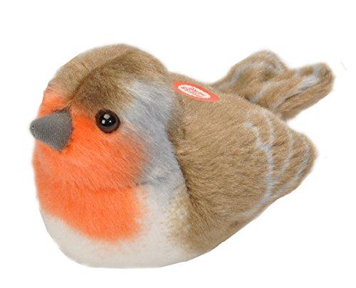 wild-republic-19490-13-16-cm-robin-with-real-bird-calls-plush-toy