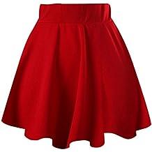 jupe rouge. Black Bedroom Furniture Sets. Home Design Ideas