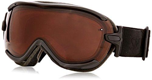 Smith Goggle Virtue Women's AF Kugel Brille Lux, schwarz Preisvergleich