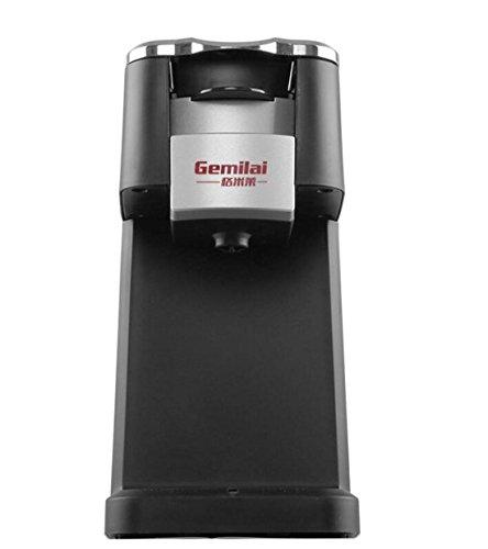 JJH-ENTER Machine à café à capsules entièrement automatique K-Cup Type d'égouttement Machine à café Famille Utilisation commerciale Conçu pour