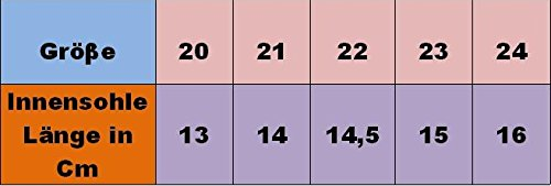 20 schwarz Verschiedene 1111 Sportschuhe Mit baby Erste Kinder Gr 24 Reissverschluss Bis Farben Schnürsenkeln Schuhe Und P1w8T