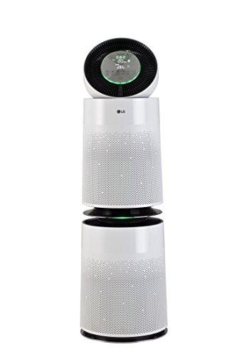 LG AS95GDWT0 Room Air Purifier (White)
