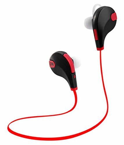 ROYAL Music Bluetooth Earphone with feature of Innovative Design   Newest Design   new edge technology   Sweat Proof   Premium Look  Professional Bluetooth 4.1 Wireless Stereo Sport Headphones Headset Compatible with your Micromax X071  available at amazon for Rs.1099