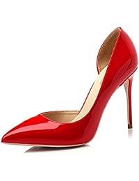 es Color Nude 11 8 Mujer Amazon Cm Para Zapatos ExFtw4vqvd