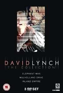David Lynch Collection [DVD]