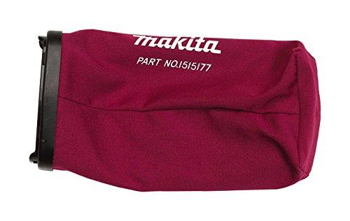 Makita 151517-7 - Bolsa de tela sin adaptador