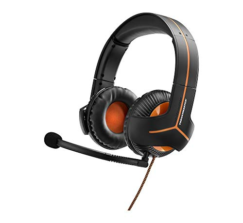 ThrustMaster - Auriculares Y-350CPX Sonido 7.1 (PS4, PC, Xbox One, Mac, VR, Switch)