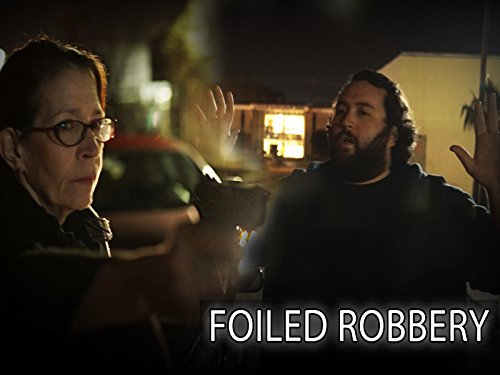 Foiled Robbery -