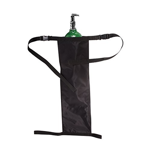 maddak-wheelchair-oxygen-tank-holder-with-buckles-fits-d-and-e-tanks-heavy-duty-waterproof-nylon-bla