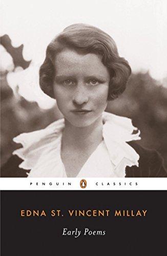 Early Poems (Penguin Twentieth Century Classics S.) por Edna Millay