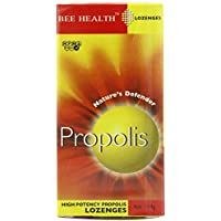 Preisvergleich für Bee Health Propolis Lutschtabletten 114g - clf-bee-100230