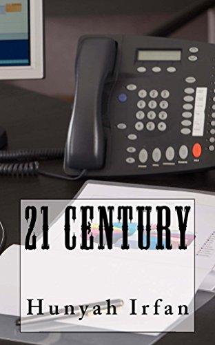 21-century-english-edition