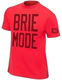 """Brie Bella """"modo Brie auténticos de los hombres camiseta"""
