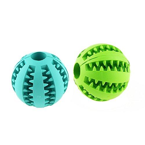 PET SPPTIES perro juguete bola no tóxica, Bite Resistente pelota de...
