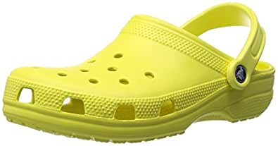 crocs Classic Unisex - Erwachsene Clogs & Pantoletten