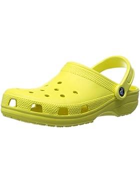 crocs Schuhe - Clogs Classic - Chartreuse