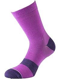 1000 Mile Ultimate Apporach Paires de chaussettes de marche pour femme