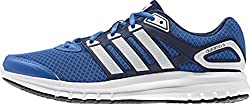 adidas Duramo 6 M B40950 Men's Running Shoes Bright Royal / White / Night Sky Gr. 41 1 / 3 (UK 7,5)
