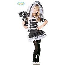 Disfraz de Monster Bride para niñas en varias tallas