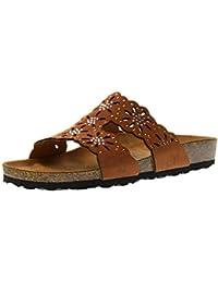 Obwdcerx Da Donnae Itgoldstar Amazon Borse Scarpe Pantofole WHE9eIYDb2