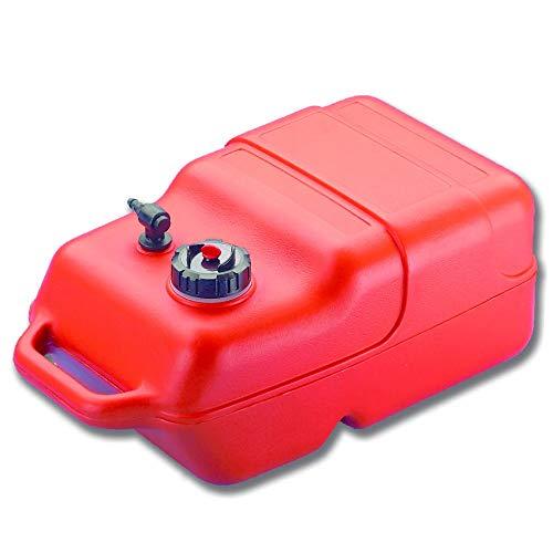 22 Liter Bootstank Benzintank Treibstofftank