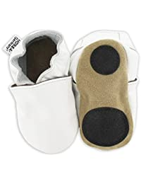 0dd54bf8d2ae0 Amazon.fr   HOBEA-Germany GmbH - Chaussons   Chaussures bébé fille ...