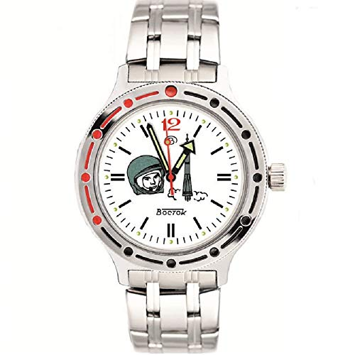 Vostok Legend Gagarin 1961 Limited Edition Automatic for sale  Delivered anywhere in UK