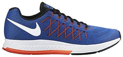 Nike Laufschuhe Männer 15 (Nike Air Zoom Pegasus 32 Laufschuhe, Herren, Blau, 44)