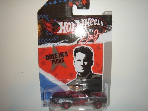 2011-hot-wheels-walmart-exclusive-dale-jr-collection-70-plymouth-road-runner-black-2-12-by-mattel
