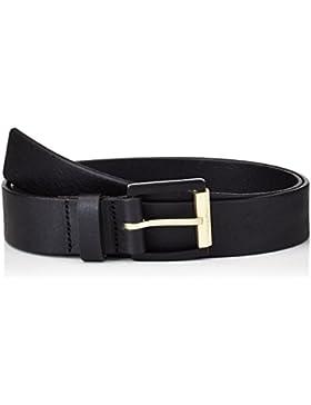 Calvin Klein Damen Gürtel Resin Buckle Belt Giftbox