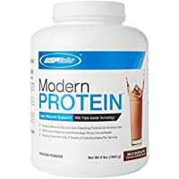 USP Labs 4 lbs Chocolate Modern Protein