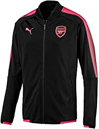 Puma Men's Afc Stadium Track Jacket
