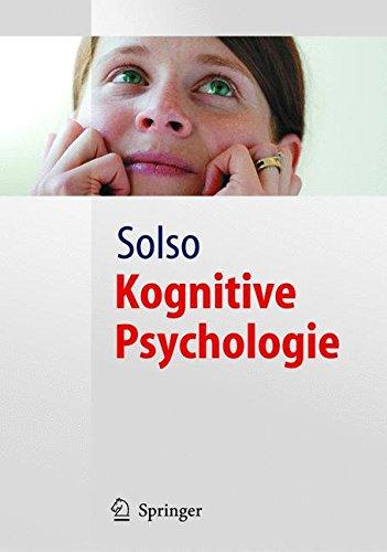 Kognitive Psychologie (Springer-Lehrbuch)