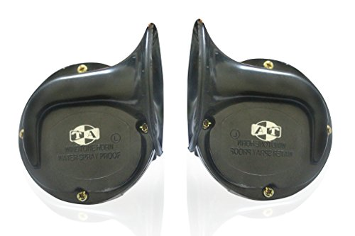 vheelocityin black car horn 1 year warranty for mahindra scorpio Vheelocityin Black Car Horn 1 Year Warranty For Mahindra Scorpio 41AfpekHslL