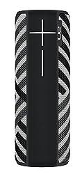 Ultimate Ears Ue Boom 2 Urban Zebra Bluetoothwireless Speaker