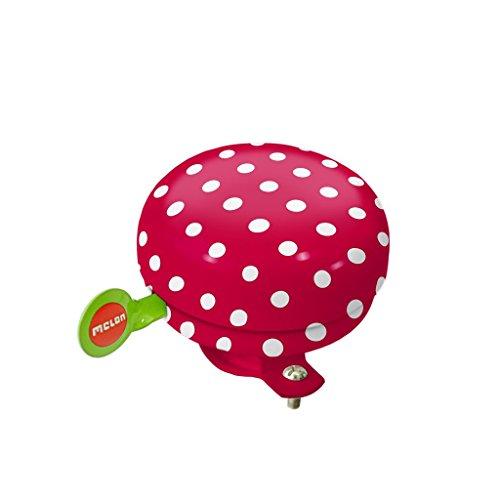 Melon Fahrradklingel Dotty, Print, One Size