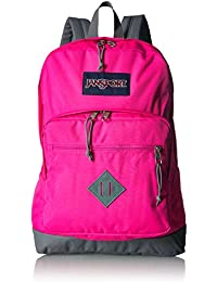 Jansport 31 Ltrs Ultra Pink School Backpack (JS00T29A0R4) 87c90345df59e