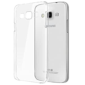 Inbase Crystal Clear hard back cover case for samsung Galaxy E5