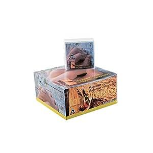 Boîte de 8 pains de magnésie 56 gr