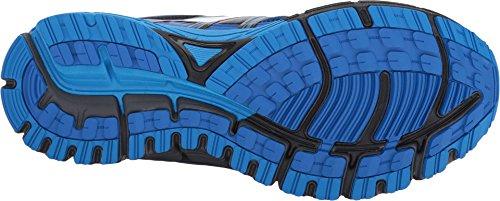 Brooks Herren Adrenaline Asr 14 Gymnastikschuhe Schwarz (Black/ebony/lapis Blue)