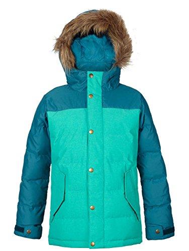 Kinder Snowboard Jacke Burton Traverse Jacket Girls