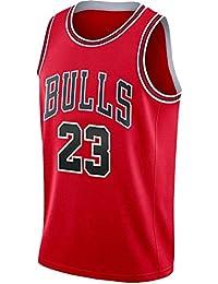 N&G SPORTS Michael Jordan, Camiseta De Baloncesto, Toros, Camiseta Deportiva, Camiseta De